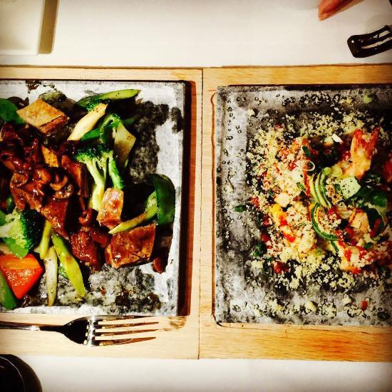 10 Delicious Vegan Restaurants In Ottawa