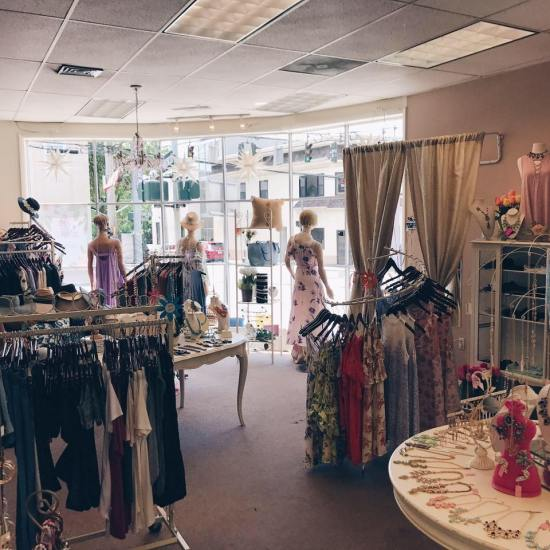 Most Stylish Clothing Stores Near Pace University (PLV)