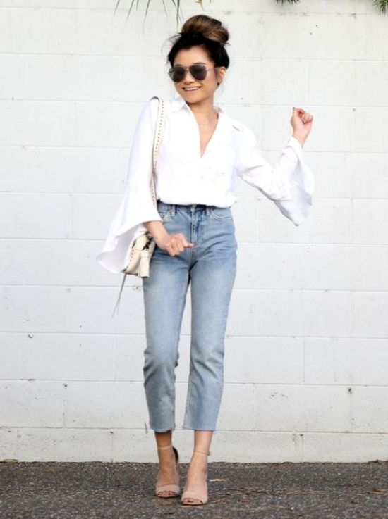 *What Type Of Jeans Should You Be Buying?
