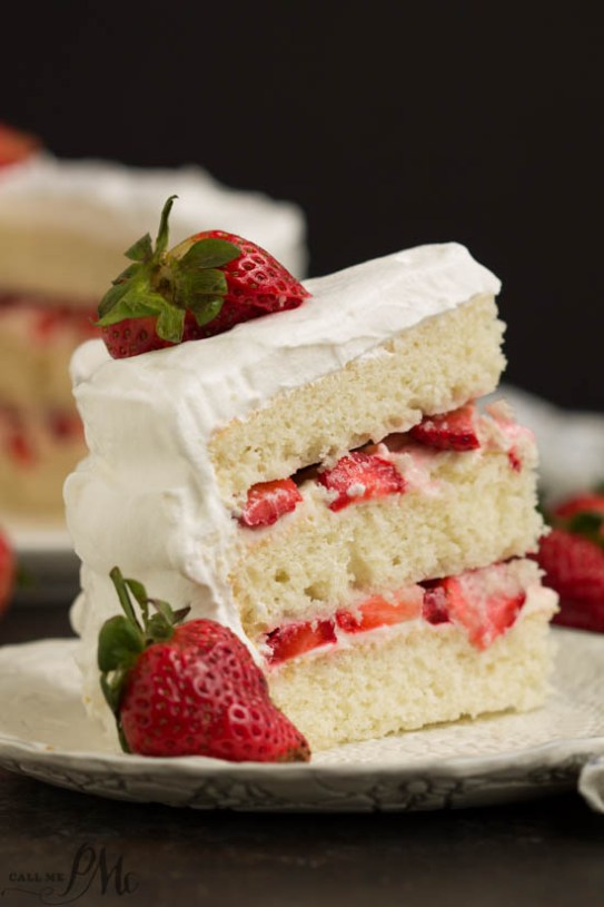 7 Cake Flavours That You Need To Try