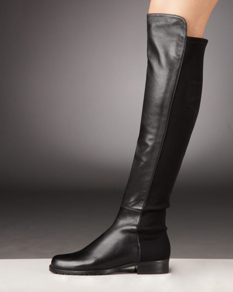 When purchasing designer shoes, especially from a high end brand like Stuart Weitzman, we can be pretty skeptical on making such a harsh investment. Here's a list of ten iconic Stuart Weitzman shoes of all shapes and sizes that you just have to blow your money on.
