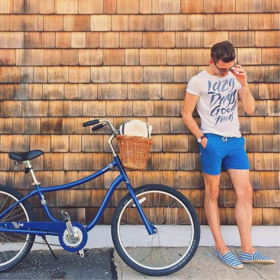 15 Men's Summers Outfits to Keep Looking and Feeling Cool
