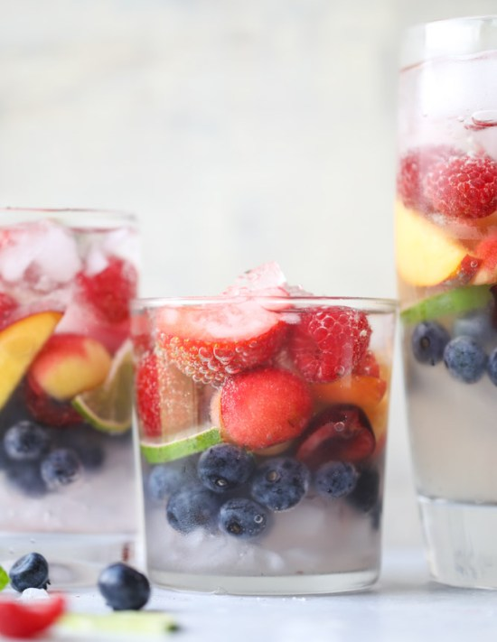 10 Fun Summer Drinks You Should Try To Stay Cool When it Gets Hot