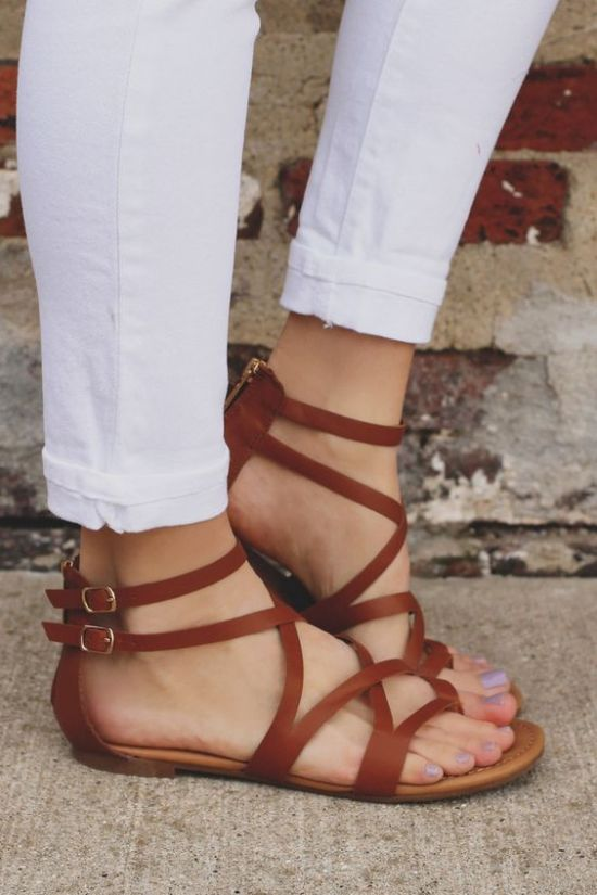 10 Summer Shoes You'll Def Want To Be Wearing This Year