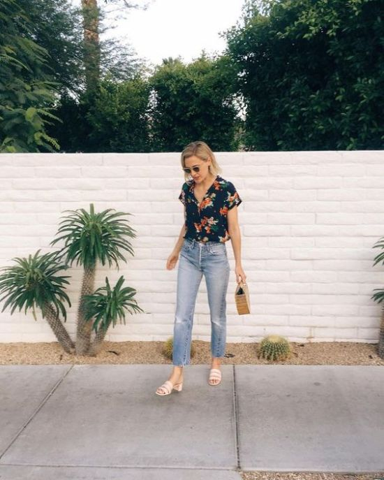 25 summer outfits we are obsessed with