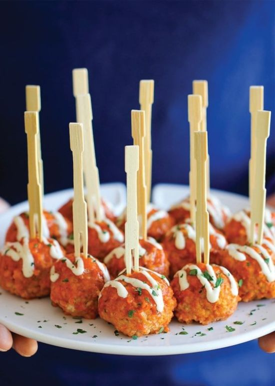 15 Superbowl Party Food Ideas That All Your Guests Will Devour