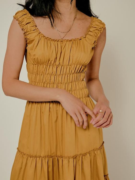 *15 Terracota Looks That Are To Die For This Fall