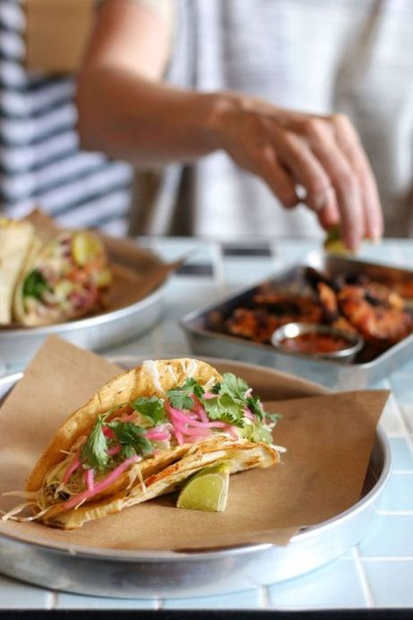 5 Best Street Food Spots In Vancouver