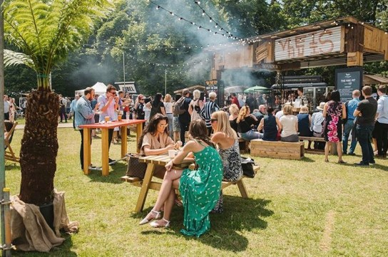 London Food Festivals Every Foodie Needs To Attend