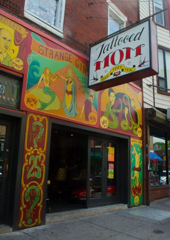 The Best Places For Lunch In Philly