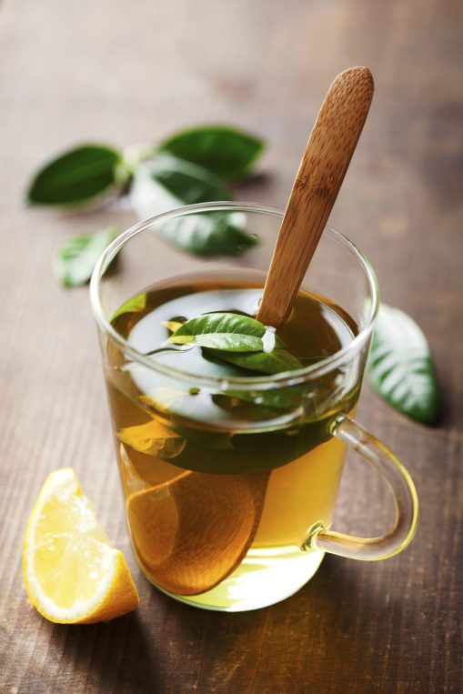 10 Of The Best Herbal Tea Blends You Can Make At Home