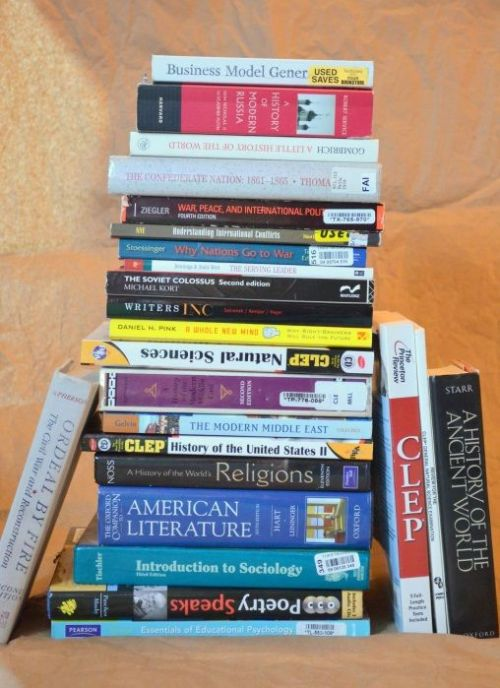 12 Textbook Search Engines