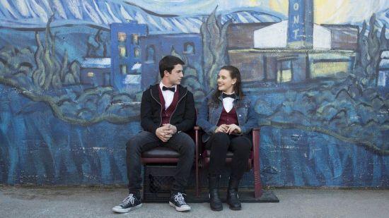 The Best Teen Dramas to Watch on Netflix RN