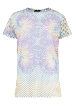 10 Tie-Dye Summer Women Outfits You Can Rock This Year
