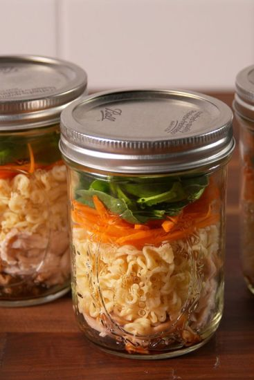 Top 10 Ramen Recipes for the Gourmet College Student