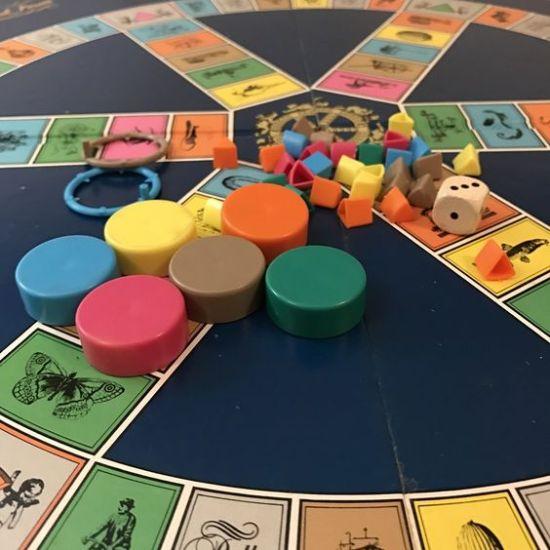 12 Board Games That Will Make You Feel Like A Kid Again