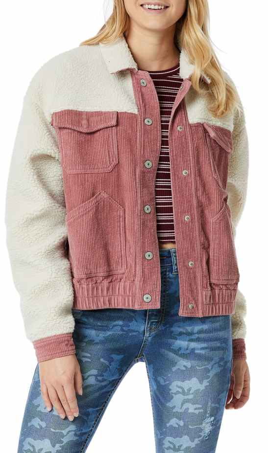 10 Jackets To Keep You Cute And Stylish All Winter