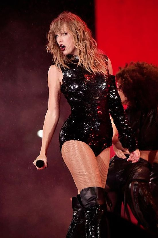Ranking Taylor Swift's Albums From Good To Best (Because None Of Them Are Bad)