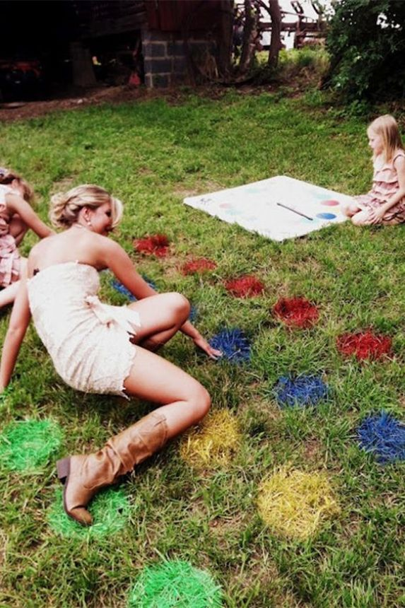 10 Memorial Day Games You Can Play In Your Back Yard