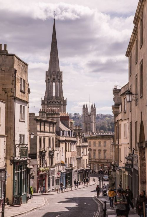 10 Places In The UK You Have To Visit