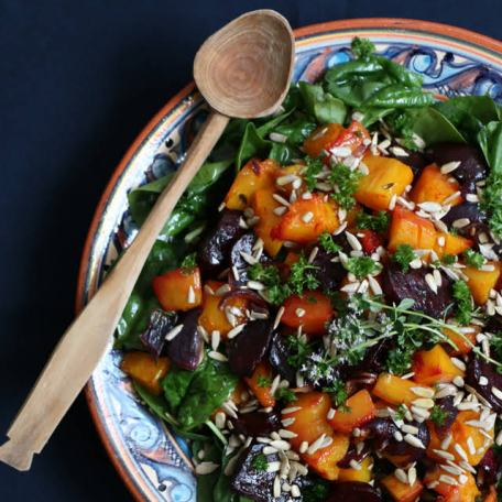 7 Autumn Recipes For The Squash Lover