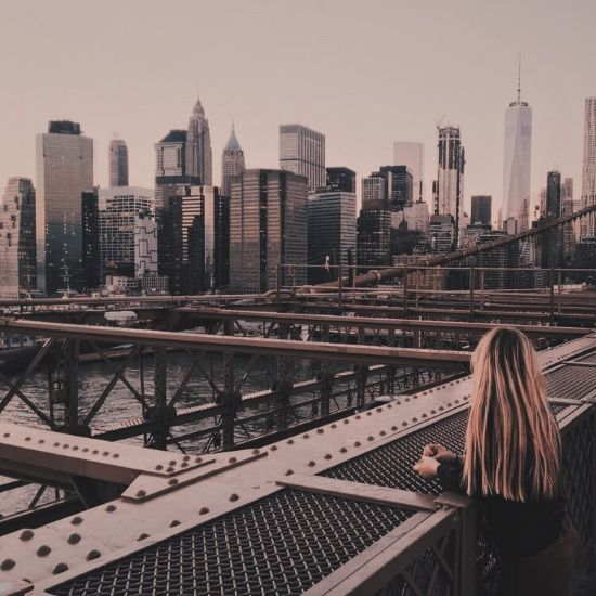 Why Going To School In A Big City Is The Best