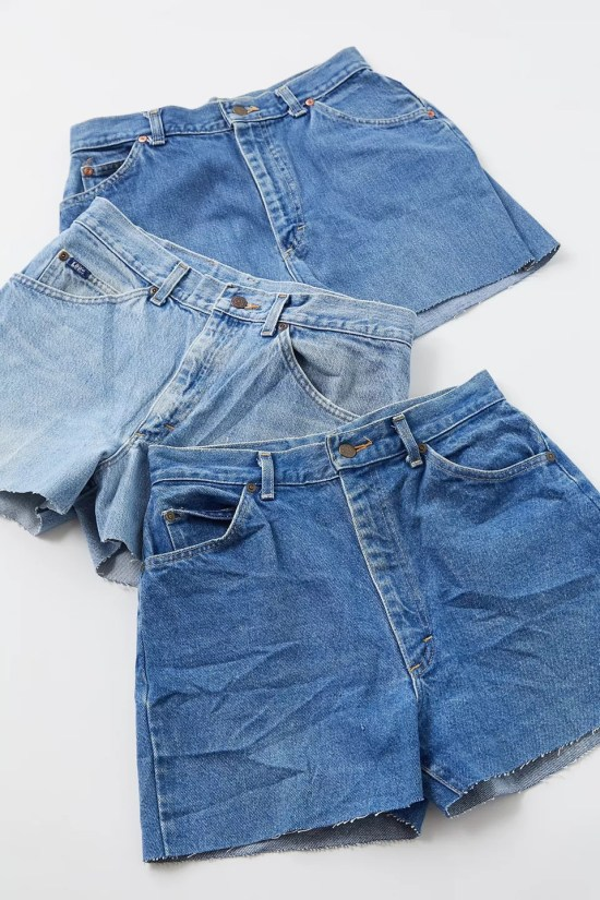 *7 Sexy Shorts To Spice Up Your Summer