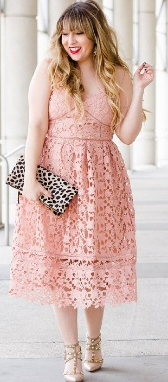 The Cutest Valentine's Day Dresses To Wear This V-Day