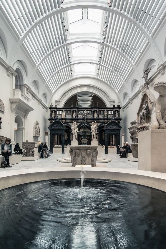10 Of The Best London Museums To Visit