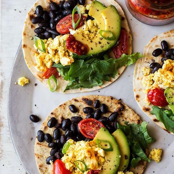 Delicious Taco Recipes To Try Next Taco Night