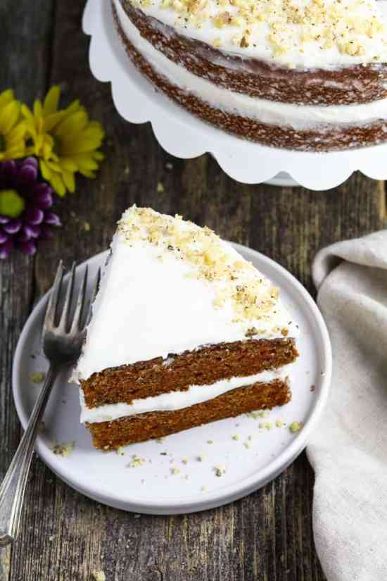 10 Vegan Dessert Recipes To Impress Your Friends With