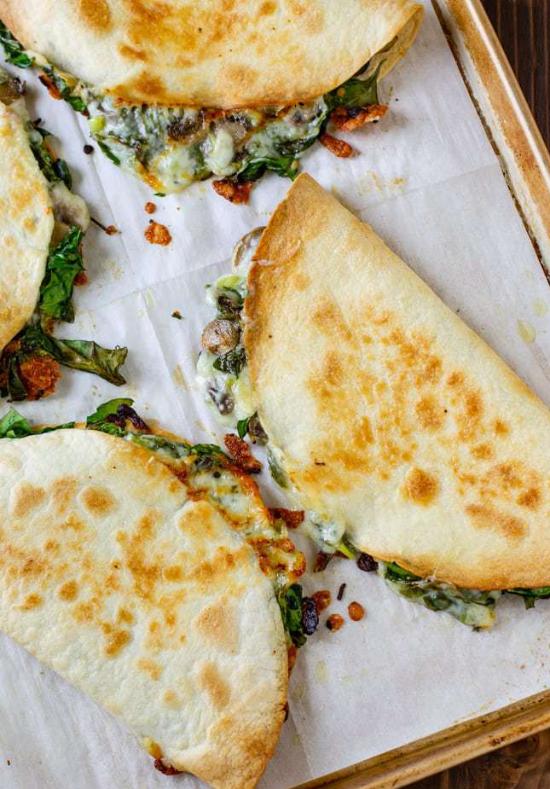 10 Easy Vegetarian Recipes To Make For Dinner