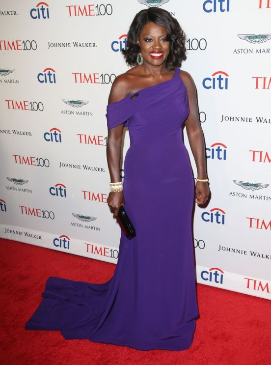 6 Viola Davis Looks You'll Want To Steal RN