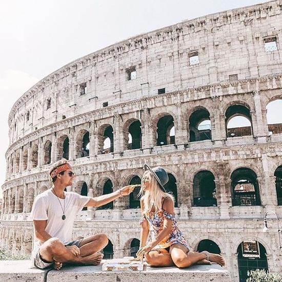 10 European Cities Worthy Of Your Instagram