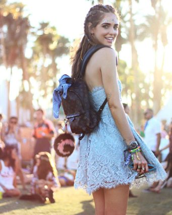 *The Best Coachella Fashion Looks That You Need To Copy
