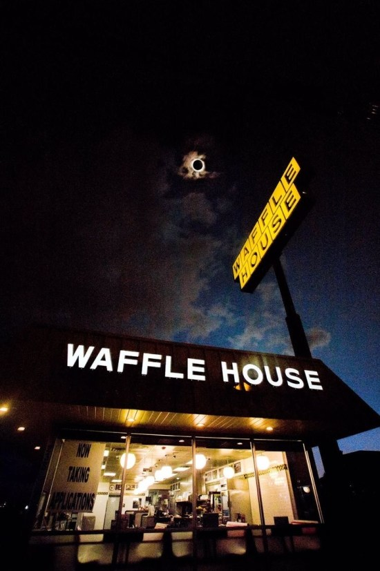 10 Late Night Dining Options Near UNT You Need To Know About