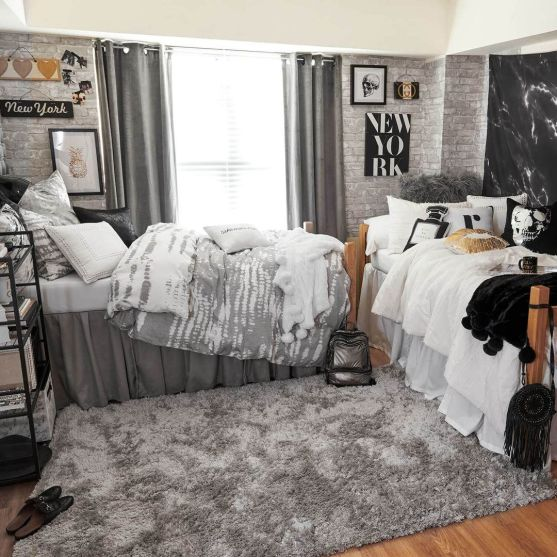 *The Ultimate List Of Dorm Room Decor You Didn't Know You Needed