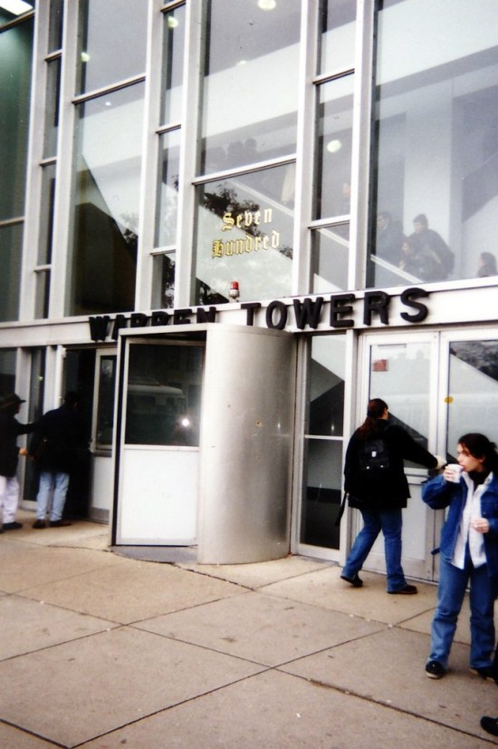 Pros and Cons To Every Dorm At Boston University