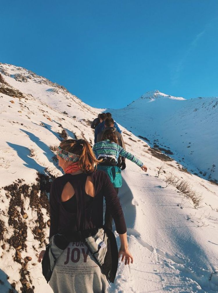 10 Wild Things You Have To Do Before You Turn 30