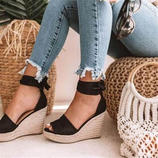 10 Pairs Of Shoes Every Girl Should Own