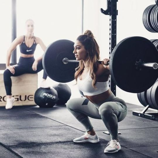 The Fitness Regimen Should You Be Doing Based On Your Goals