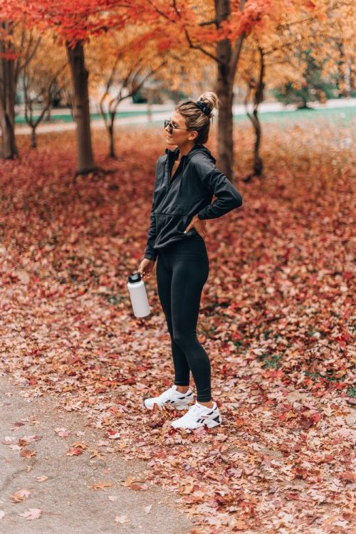 10 Fitness Routines You Need To Try This Fall