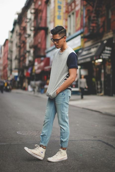 5 Men's Shoes That Go With Any Outfit