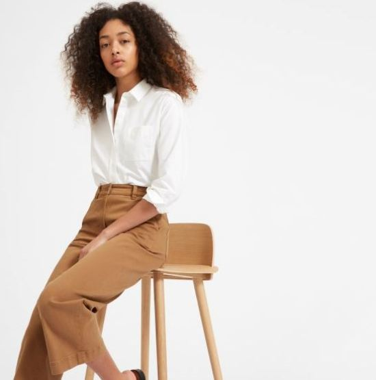 Staple items shouldn't take up your entire closet, but they make busy mornings a breeze. Pick up some of these staple items next time you're out shopping.