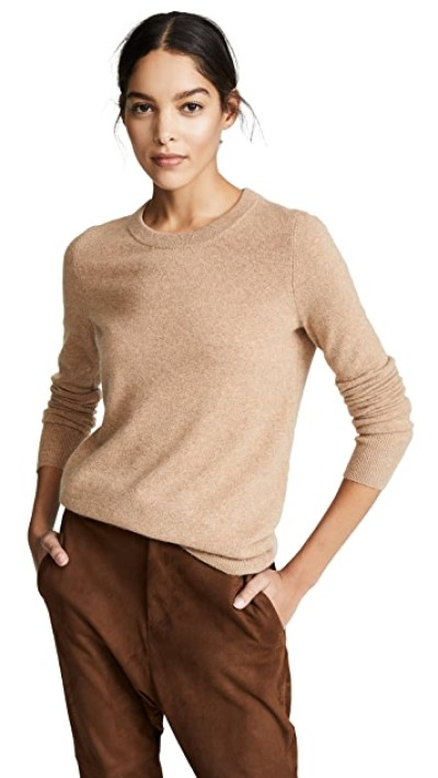 12 Sweaters You Need For Your Wardrobe