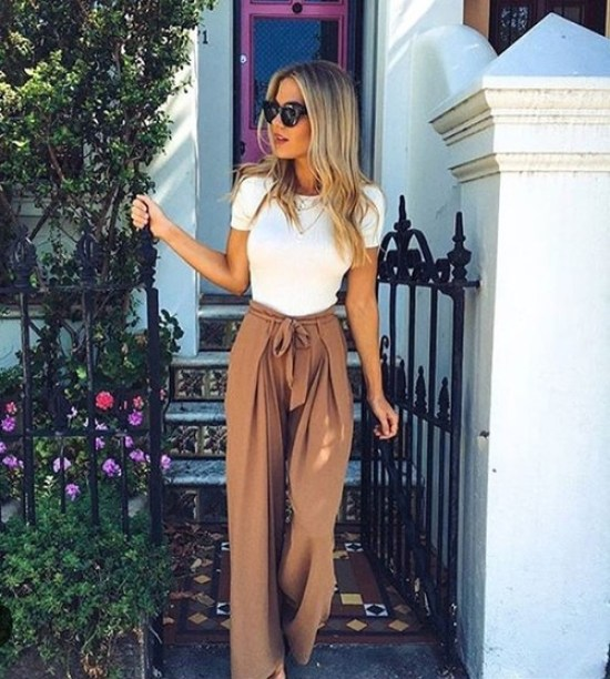 7 Adorable Outfit Ideas For Summer