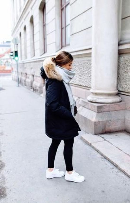 10 Clothing Essentials To Survive The Cold While Still Looking Trendy This Winter