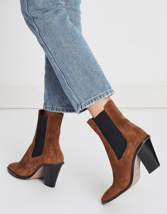 8 Winter Boots That Are Trendy AF