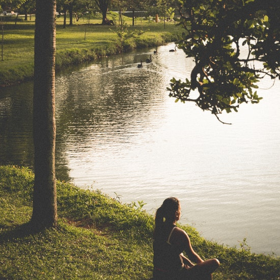 5 Reasons Why Going Outside Is The Best Way To Take A Break In College