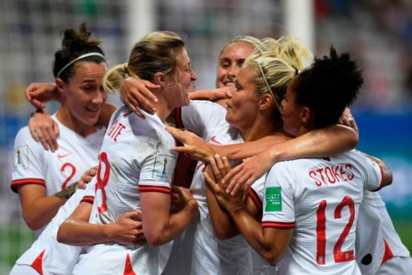 Why We Need To Be Paying Attention To This Year's Women's World Cup